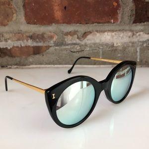 "Illesteva Sunglasses ""Palm Beach"" Brand New"
